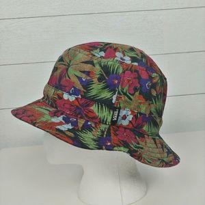 Vans Hawaiian Print Bucket Hat